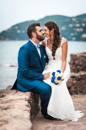 Photographe mariage - Mickaël Rius Photographies - photo 58
