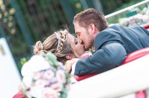 Photographe mariage - Mickaël Rius Photographies - photo 38