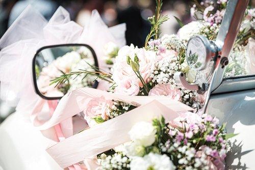 Photographe mariage - Mickaël Rius Photographies - photo 40