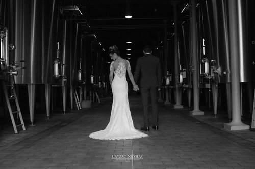 Photographe mariage - GROUPE MEDIAPIX - photo 26