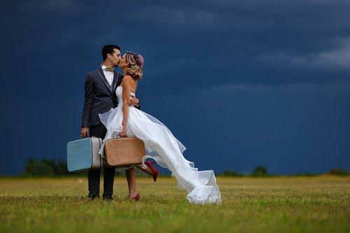 Photographe mariage - GROUPE MEDIAPIX - photo 14