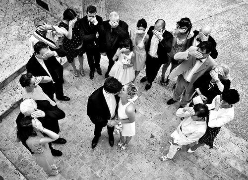 Photographe mariage - GROUPE MEDIAPIX - photo 163