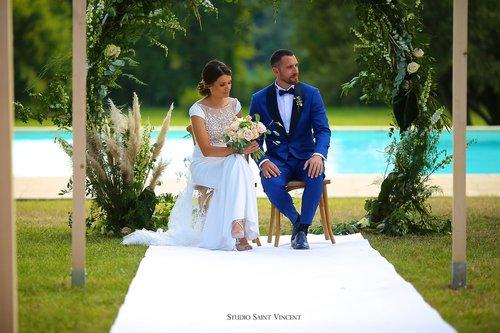 Photographe mariage - GROUPE MEDIAPIX - photo 72