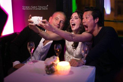 Photographe mariage - GROUPE MEDIAPIX - photo 93