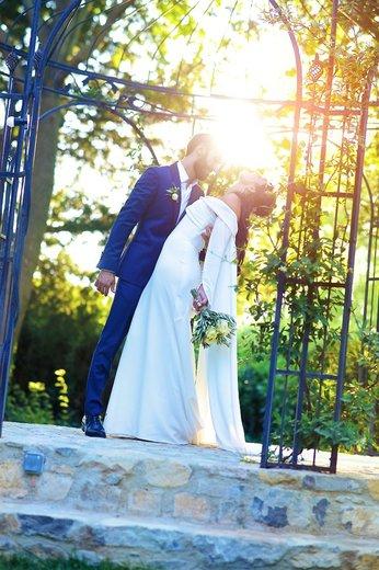 Photographe mariage - GROUPE MEDIAPIX - photo 76