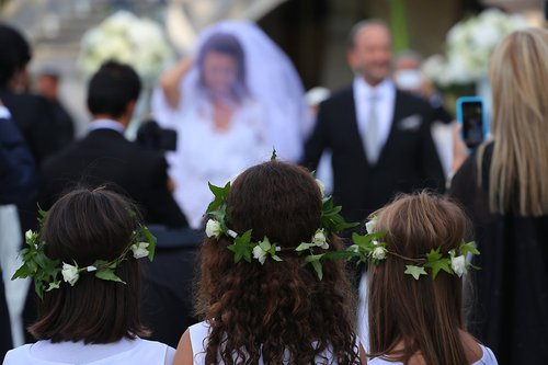Photographe mariage - GROUPE MEDIAPIX - photo 172