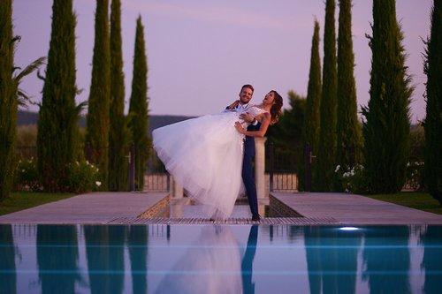 Photographe mariage - GROUPE MEDIAPIX - photo 54