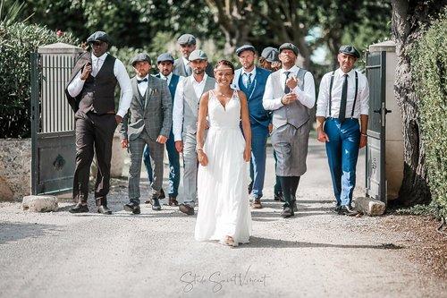 Photographe mariage - GROUPE MEDIAPIX - photo 63