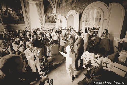 Photographe mariage - GROUPE MEDIAPIX - photo 88