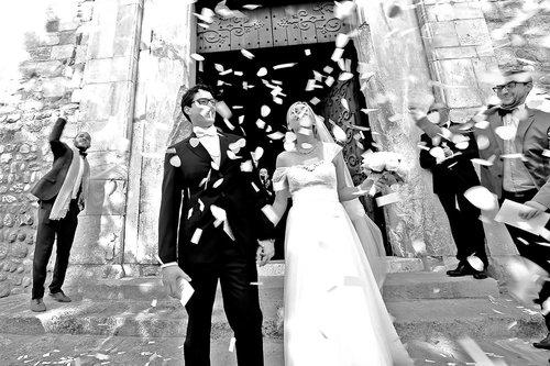 Photographe mariage - GROUPE MEDIAPIX - photo 145