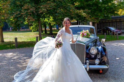 Photographe mariage - ARMOR FOCUS PHOTOGRAPHIE - photo 11