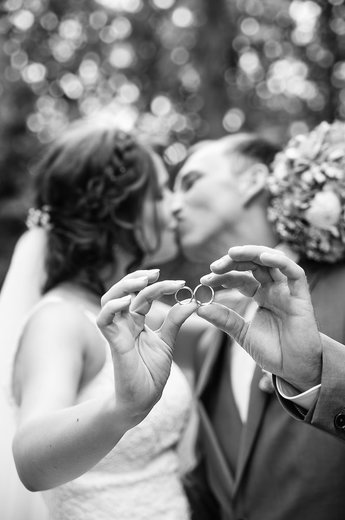 Photographe mariage - ARMOR FOCUS PHOTOGRAPHIE - photo 10