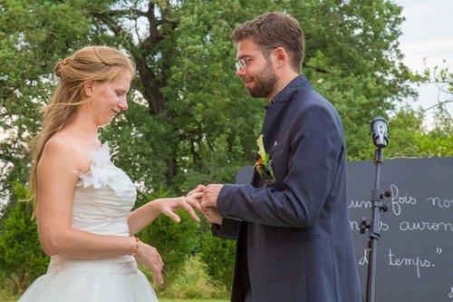 Photographe mariage - dominique dubarry loison - photo 99