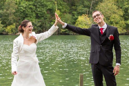 Photographe mariage - dominique dubarry loison - photo 62