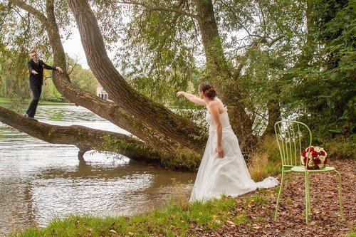 Photographe mariage - dominique dubarry loison - photo 58