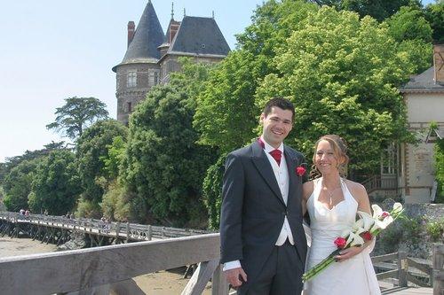 Photographe mariage - dominique dubarry loison - photo 48