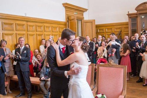 Photographe mariage - dominique dubarry loison - photo 65
