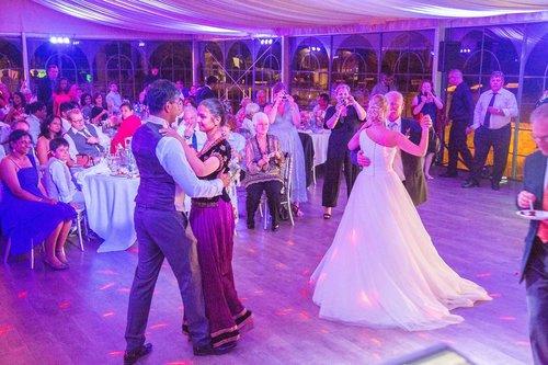 Photographe mariage - dominique dubarry loison - photo 80