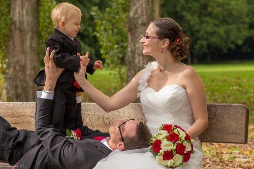 Photographe mariage - dominique dubarry loison - photo 56