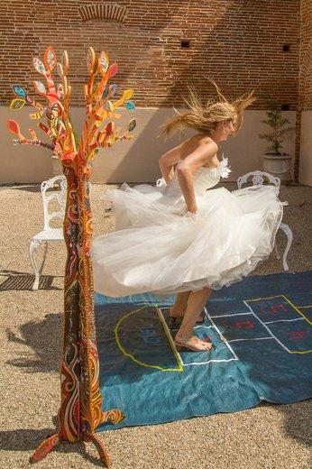 Photographe mariage - dominique dubarry loison - photo 93