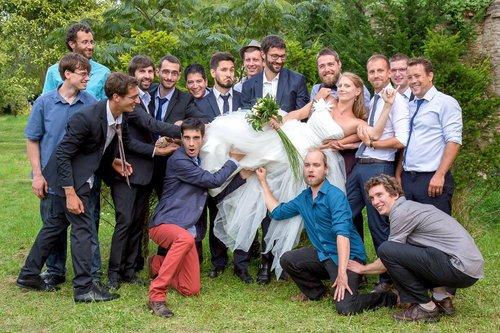 Photographe mariage - dominique dubarry loison - photo 100