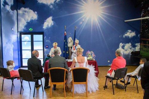 Photographe mariage - dominique dubarry loison - photo 69