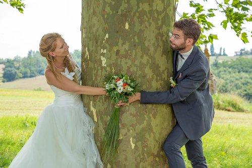 Photographe mariage - dominique dubarry loison - photo 97