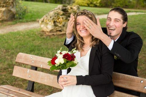 Photographe mariage - dominique dubarry loison - photo 109