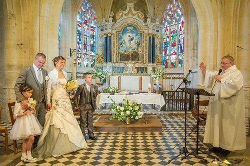 Photographe mariage - dominique dubarry loison - photo 82