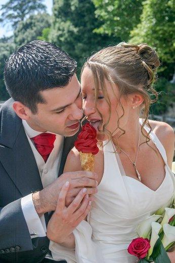 Photographe mariage - dominique dubarry loison - photo 49