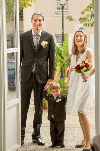 Photographe mariage - dominique dubarry loison - photo 111
