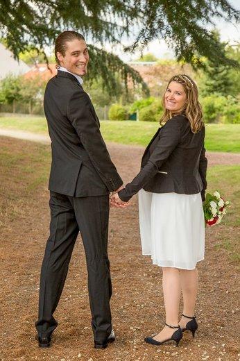 Photographe mariage - dominique dubarry loison - photo 110