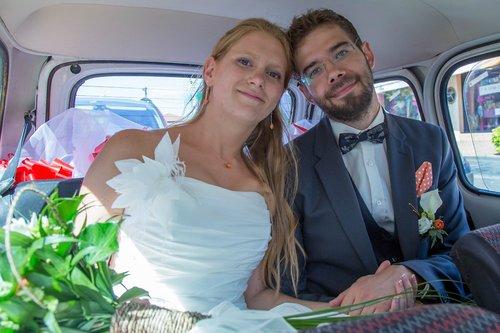 Photographe mariage - dominique dubarry loison - photo 92