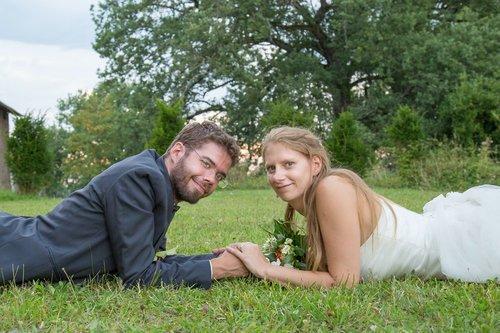 Photographe mariage - dominique dubarry loison - photo 106