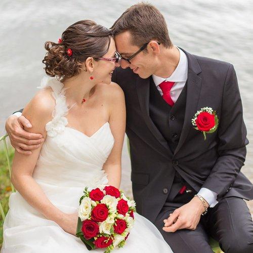 Photographe mariage - dominique dubarry loison - photo 57