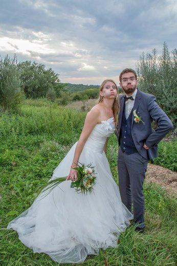Photographe mariage - dominique dubarry loison - photo 103