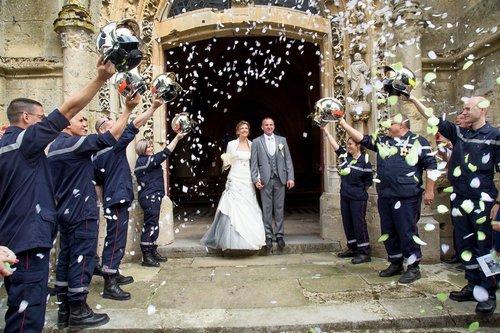 Photographe mariage - dominique dubarry loison - photo 84