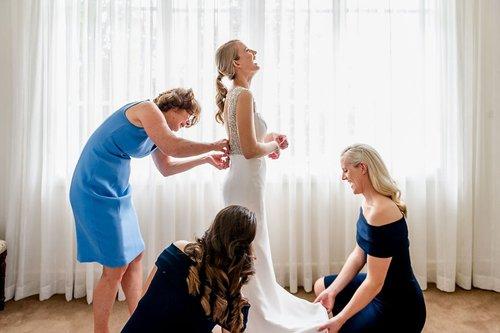 Photographe mariage - Gaelle Le Berre Photographe - photo 3