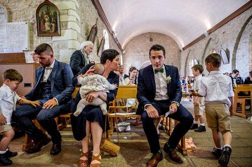Photographe mariage - Gaelle Le Berre Photographe - photo 24