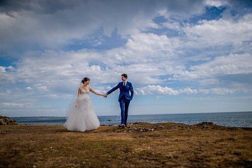 Photographe mariage - Gaelle Le Berre Photographe - photo 4