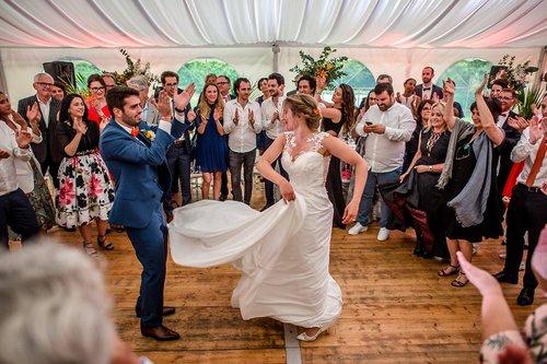 Photographe mariage - Gaelle Le Berre Photographe - photo 16