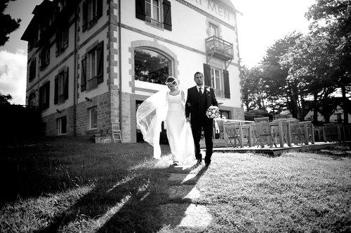 Photographe mariage - Gaelle Le Berre Photographe - photo 11