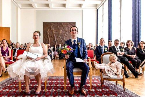 Photographe mariage - Gaelle Le Berre Photographe - photo 20