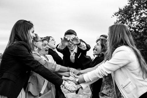Photographe mariage - Gaelle Le Berre Photographe - photo 13