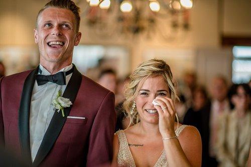 Photographe mariage - Gaelle Le Berre Photographe - photo 17