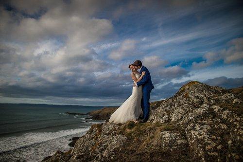 Photographe mariage - Gaelle Le Berre Photographe - photo 33