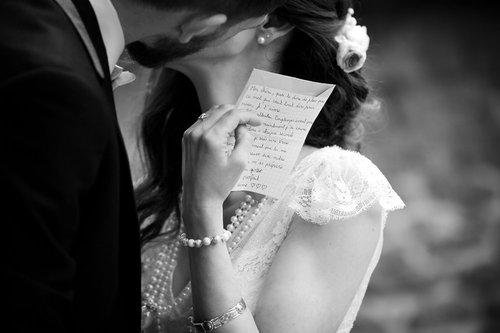 Photographe mariage - Gaelle Le Berre Photographe - photo 14