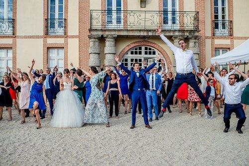 Photographe mariage - Gaelle Le Berre Photographe - photo 5