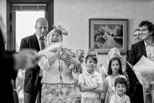 Photographe mariage - Gaelle Le Berre Photographe - photo 12