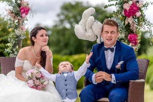 Photographe mariage - Gaelle Le Berre Photographe - photo 43